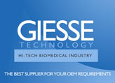 3 implants Giesse Technology Logos